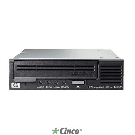 HP StorageWorks Ultrium 448 SAS Internal Tape Drive