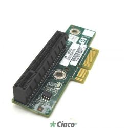 HP RISER BOARD / CARD PCI-E X4 FOR HP PROLIANT DL160 G6