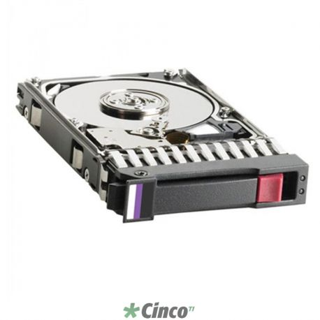 HD HP 2TB 2TB 6G SATA