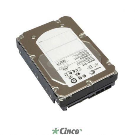 HD Seagate Cheetah 15K.6 146GB 16MB Cache SAS