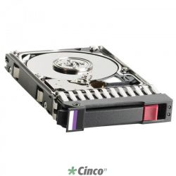 HP 146GB 3G SAS 10K SFF (2.5-inch) Dual Port Enterprise 3yr Warranty Hard Drive 418367-B21