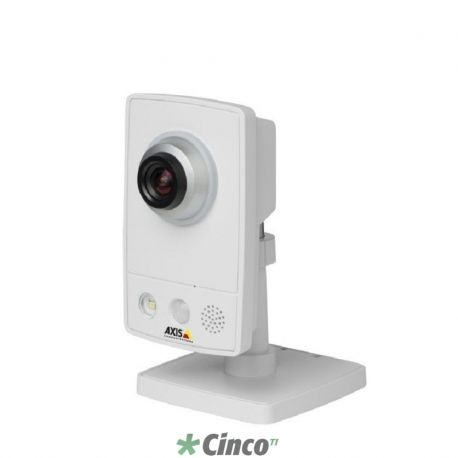 AXIS Camera de Video IP Fixa M1033-W