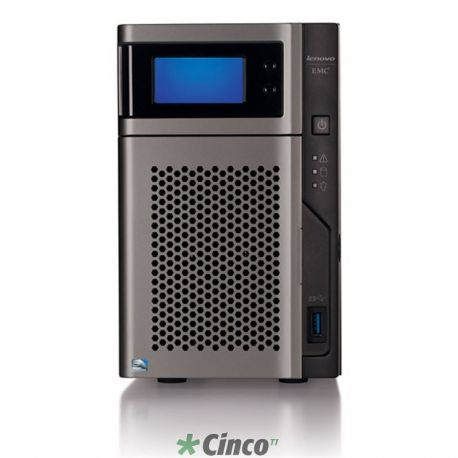 PX2-300D Network Storage Pro Series, 2TB (2HD X 1TB)