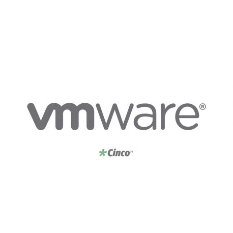 VMware vSphere 5 Essentials Plus Kit Basic Support/Subscription, 1 Year