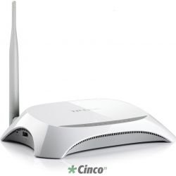 Roteador Wireless N 3G/4G TL-MR3220