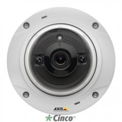 AXIS M3024-LVE Fixed Dome Network Camera 0535-001