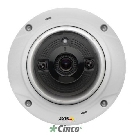 AXIS M3024-LVE Fixed Dome Network Camera
