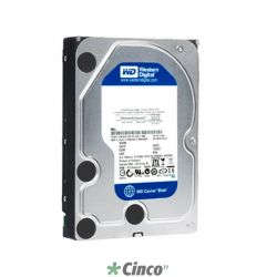 Disco Rígido Western Digital, 500 GB, 7200 RPM, SATA 6.0Gb/s, 16MB, WD5000AAKX-003CAO