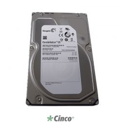 Disco Rígido Seagate Constellation 2TB ST32000644NS