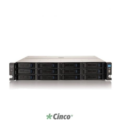 Storage Array Server Class Lenovo EMC PX12-450R Network, 16TB