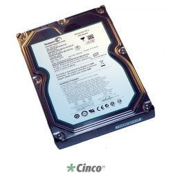 Disco Rígido Seagate Barracuda 750GB, SATA ST3750330NS