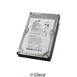 Disco Rígido Seagate Barracuda, 750GB, SATA ST3750330AS