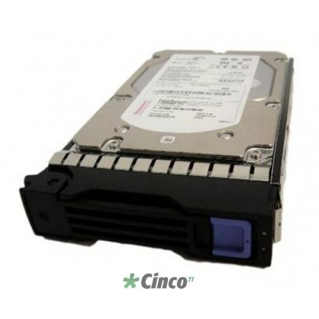 "ThinkServer 3.5"" 500GB 7.2K Enterprise SATA 6Gbps Hard Drive"