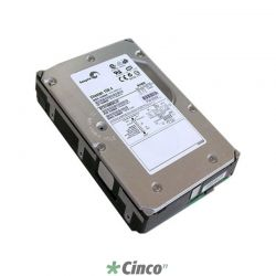 Disco Rígido Seagate Cheetah, 73.4 GB, Interno ST373455LC