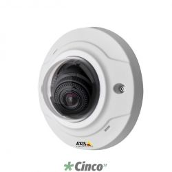 AXIS M3006-V Fixed Dome Network Camera 3MP Indoor