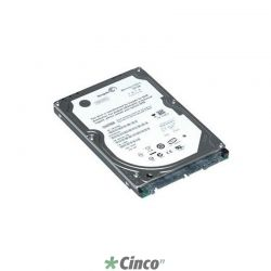 Disco Rígido Seagate Momentus, 250GB ST9250421AS