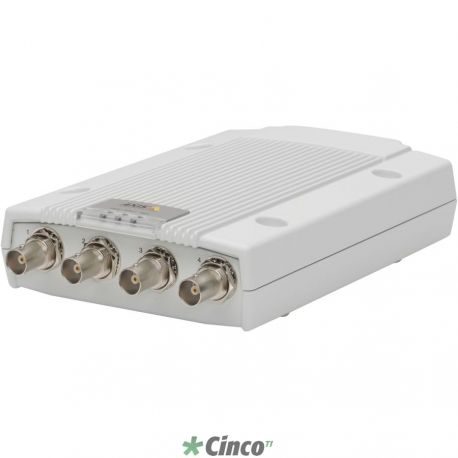 Axis communications Axis M7014 4 Channel Video Encoder