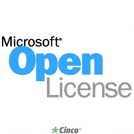Microsoft Windows Server 2012 - External Connector License