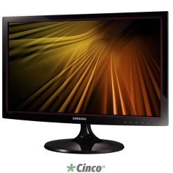 Monitor LED Samsung 21,5 polegadas Full HD