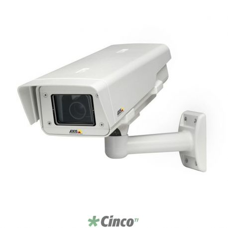 AXIS P1355-E Network Camera 1080P Outdoor PoE