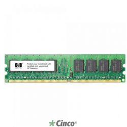 Memória HP, 4GB, Fully Buffered, DIMM 461828-B21