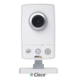 Camera de Video IP Axis M1054 Fixa HDTV 0338-004
