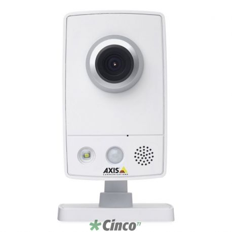 Camera de Video IP Axis M1054 Fixa HDTV