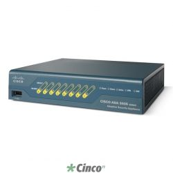 Firewall Cisco 8 portas 10/100