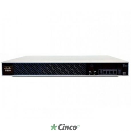 Firewall Cisco 6 portas 10/100/1000