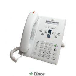 Telefone IP Cisco CP-6921-W-K9=
