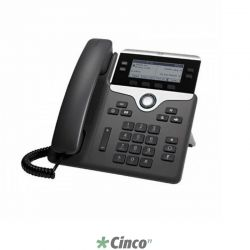 Telefone IP Cisco 7841 CP-7841-K9=