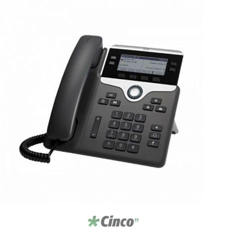 Telefone IP Cisco 7841