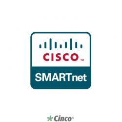 Extensão de Garantia Cisco SMARTnet 8X5XNBD CON-SMBS-WSC2962P-BR