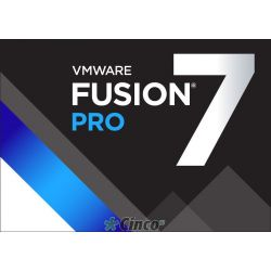 VMware Fusion Professional ( v. 7 ) - license FUS7-PRO-C