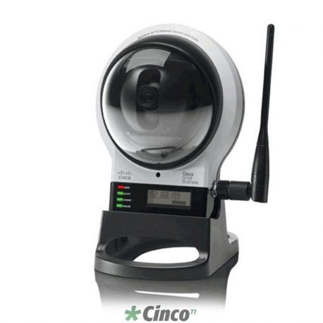 Cisco Wireless, PTZ), Internet Video Camera