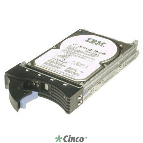 Disco Rigido IBM 500GB Sata 7200rpm Hot-Swap