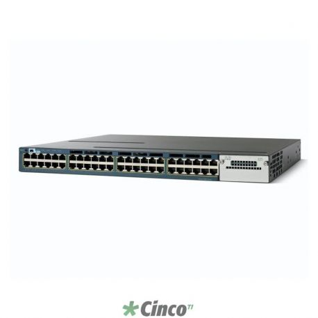 Switch Cisco, gerenciável