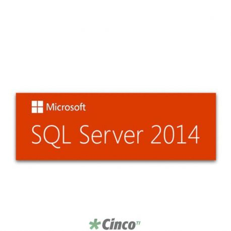SQL Server Std Core 2014 single OLP