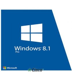 Windows Pro 8.1 SNGL Upgrade OLP NL FQC-08190