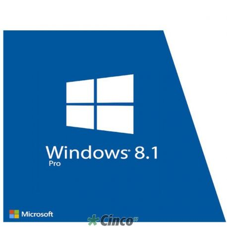 Windows Pro 8.1 SNGL Upgrade OLP NL