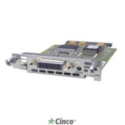 Interface Wan Cisco