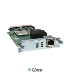 Interface Wan Cisco VWIC3-1MFT-T1/E1=