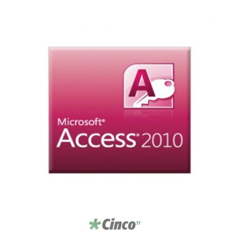 Software FPP Microsoft Access 2010