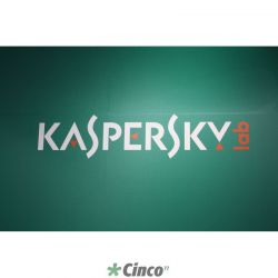 Kaspersky Endpoint Security for Business KL4863KAKTS