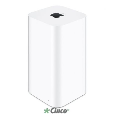 HD Externo AirPort Apple Time Capsule 2TB
