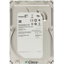 Disco Rígido Seagate Constellation 1TB, SATA, 64MB ST1000NM0011