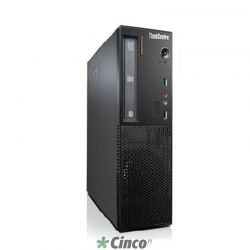 Microcomputador ThinkCentre EDGE Lenovo 3493FTP