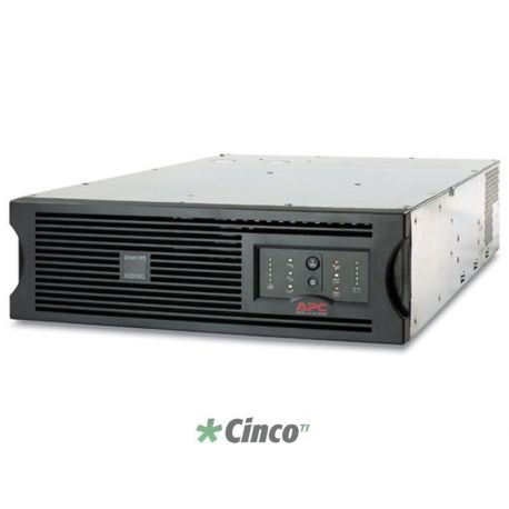 No-Break APC Smart-UPS XL 3000VA