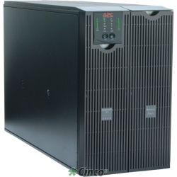 No-Break APC Smart-UPS RT 8000VA 230V SURT8000XLI