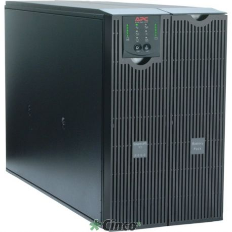 No-Break APC Smart-UPS RT 8000VA 230V